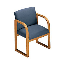 Sled Base Guest Chair, 8813560