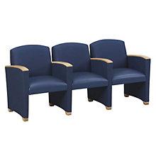 Savoy Three Seater - Designer Upholstery, LES-G3403G4