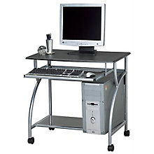 Bon Contemporary Mobile PC Workstation, 8804046