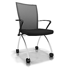 Mesh Back Mobile Nesting Chair, 8813802