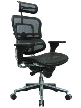 Ergo HiBack Exec Chair Headrest by Eurotech | OfficeFurniture.com on office chair mesh seat and back, office chair seat depth, office chair with flip up arms, office chair upholstered, office chair with neck rest, office chair with movable arms, office chairs with mesh, office chair headrest add-on, office chair with console, office guest chairs for less, office chair headrest pillow, office chairs product, office chair with hand brake, office chair with adjustable seat, attachable chair headrest, office chair sled base, office chair adjustable headrest, office chair with leg rest, office chair headrest attachment, office chair air,