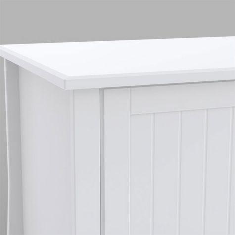Traditional Grooved Door