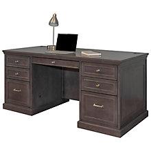 Double Pedestal Executive Desk, MRN-SF680