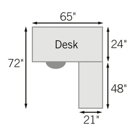 Line Art of Measurements
