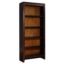 Lancaster Open Bookcase, MRN-10488