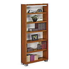 "Open Bookcase - 78""H, 8825616"