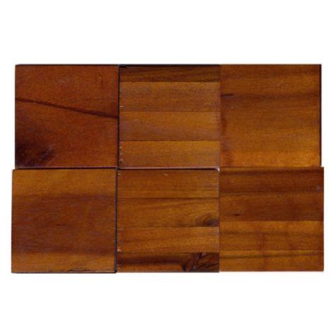 Wood finish may vary