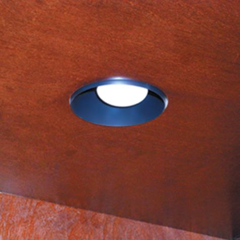 Hutch task lights