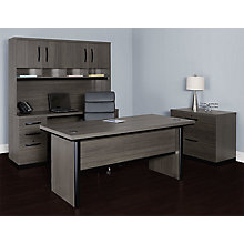 Paladin Executive Desk Suite, 8808231