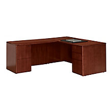 Reversible L-Shaped Desk, 8827176