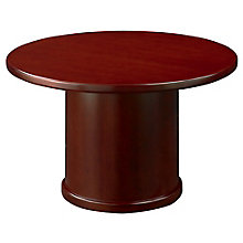 "42"" Round Conference Table, 8827144"