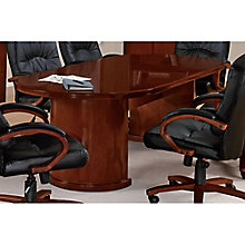 8' Racetrack Conference Table, 8827147