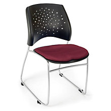 Stars Collection Stack Chair, OFM-325
