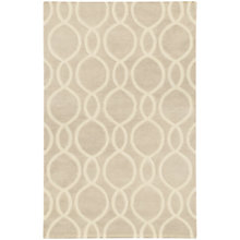 Optic Geometric Area Rug 8'W x 10'D, 8825386