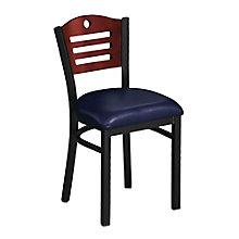 Designer Back Break Room Chair, 8813686