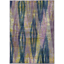 "Prismatic Abstract Area Rug 7'10""W x 10'10""D, 8825400"