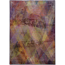 "Prismatic Abstract Area Rug 7'10""W x 10'10""D, 8825404"