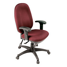 Fabric Ergonomic Task Chair, OFG-TC0018
