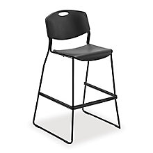 Antimicrobial Stacking Stool, 8812909