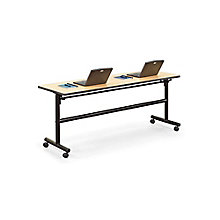 "Kobe Flipper Training Table - 72""W x 24""D, 8804514"