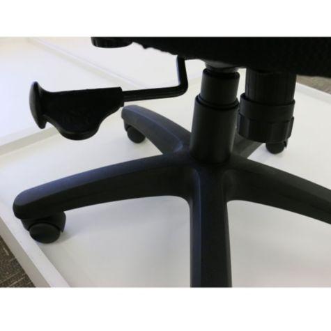 Close Up of Adjustment Control