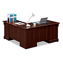 L-Shaped Desk with Right Return, OFG-LD1237