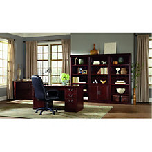 Heritage Hill Complete Executive Office Set, 8804276