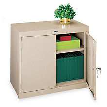 Standard Desk Height Storage Cabinet, TES-3018