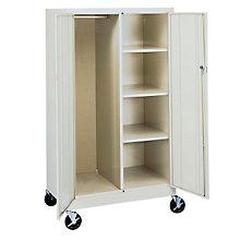 Mobile Wardrobe/Storage Cabinet, TES-CK6620DH