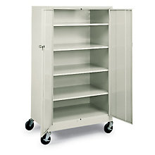 Mobile Storage Cabinet, 8804096
