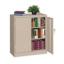 "Deluxe Storage Cabinet - 24""D, TES-2442SU"