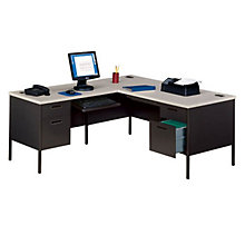 L-Desk with Left Return, OFG-LD1116
