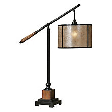 "Sitka 35-1/2"" Table Lamp, UTT-26760-1"