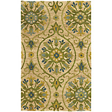 Valencia Abstract Area Rug 5'W x 8'D, 8825490