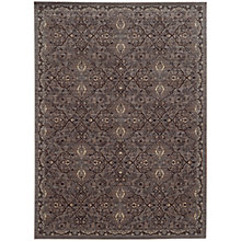 "Abstract Area Rug 5'3""W x 7'6""D, 8825484"