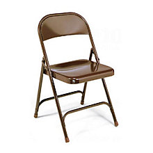 Steel Folding Chair, VIR-162