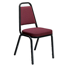 Stacking Chair Upholstered, VIR-8925