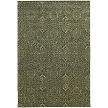"Voyage Abstract Area Rug 5'3""W x 7'6""D, 8825496"