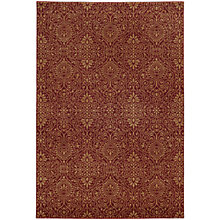 "Voyage Abstract Area Rug 7'10""W x 10'10""D, 8825502"