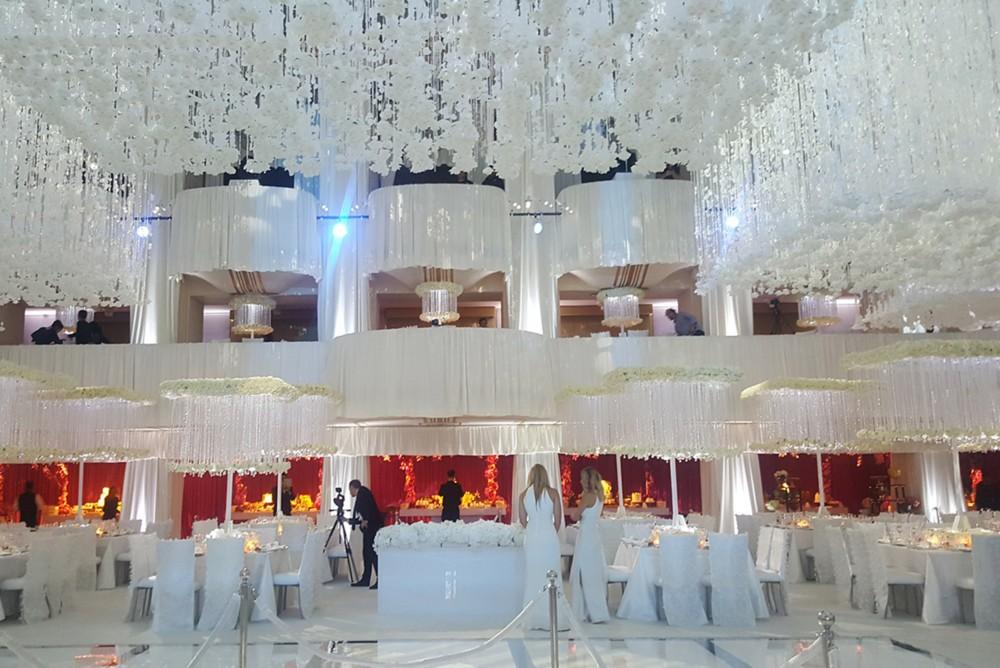 Weddings Gallery Swag
