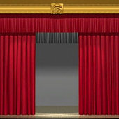 Curtain Demonstrations