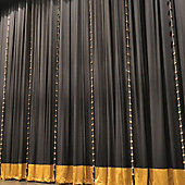 Curtain Finishes and Linings