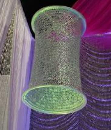 Frazzle-Lantern