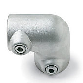 Pipe and Tube Connectors & Clamps from Rose Brand