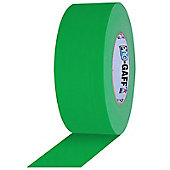 Pro Gaff® Chroma Key Green Gaffer's Tape