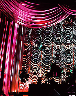 Stage Curtains, Backdrops, Fabrics, Hardware from RoseBrand com
