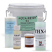 Aqua Resin Molding Composite