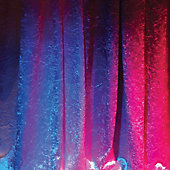 Satin Curtains Rentals