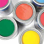 Scenic Paints and Coatings