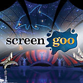 Screen Goo Paintable Screens